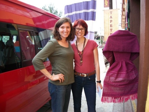 Kirsten_and_kim_on_tour