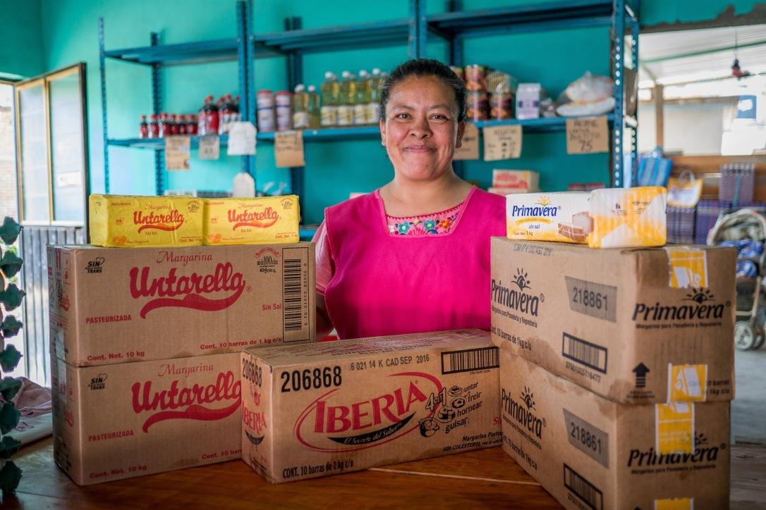 Juana Espinoza Martínez_April2016_Tomaltepec