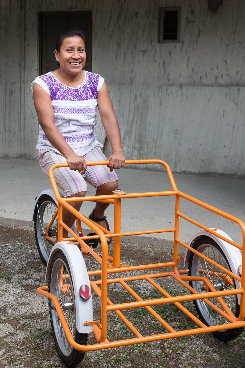 Angelica Martinez Perez Tomaltepec © Stephanie Knibbe-2233